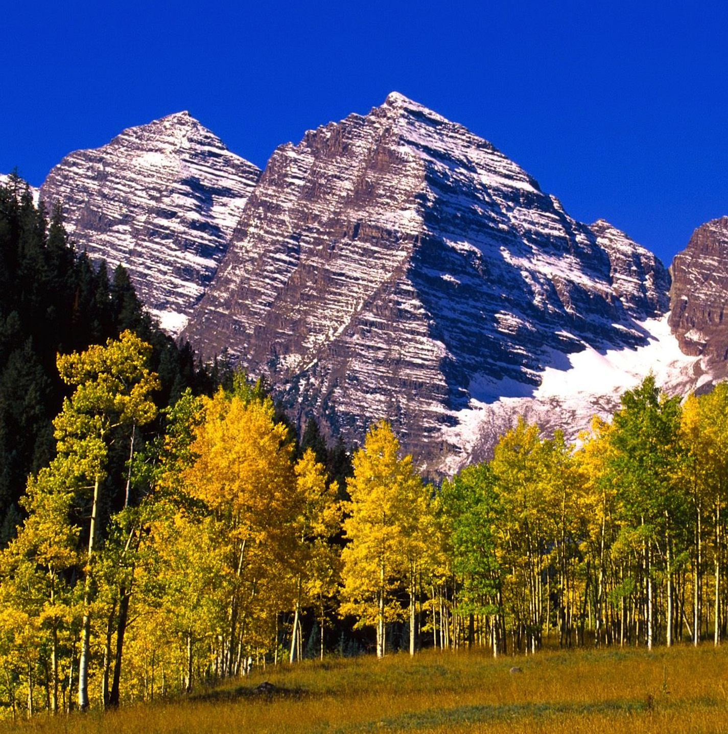 Sheriff S Deputy Killed 6 Other People Hurt In Colorado: One Dead, One Injured On Colorado's Famous Maroon Bells