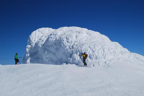 Summit of Sneffels