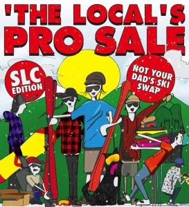 The Local's Pro Sale Vancouver