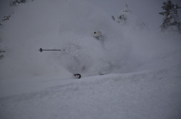 Can you say November blower!