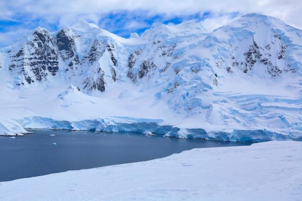 Brabant Isle, Antarctica.