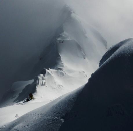 big ski terrain austria