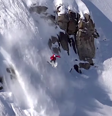 ryland bell tahoe backcountry