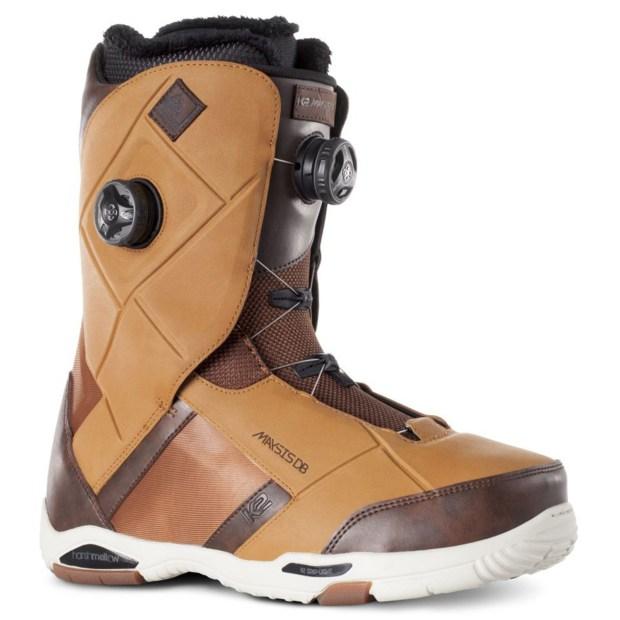 2015 K2 Maysis Snowboard boots