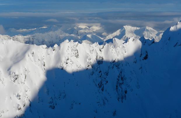 Obergurgl - Sick terrain, Foto: Irian van Helfteren
