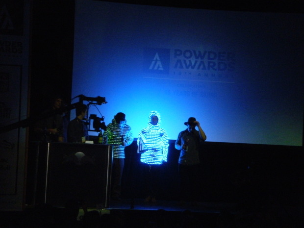 15th annual Powder Awards
