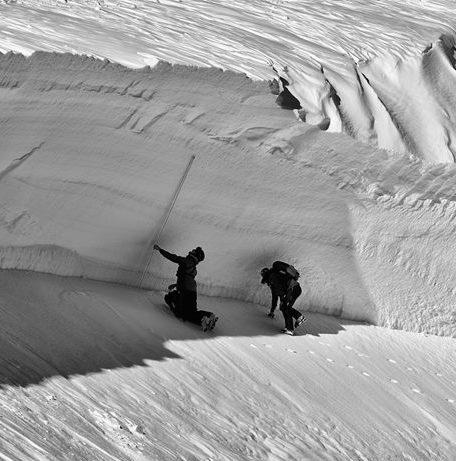Gulmarg avalanche