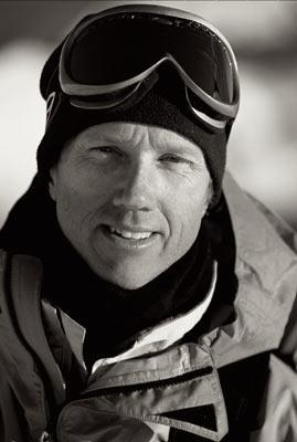 Doug Coombs, freeskiers