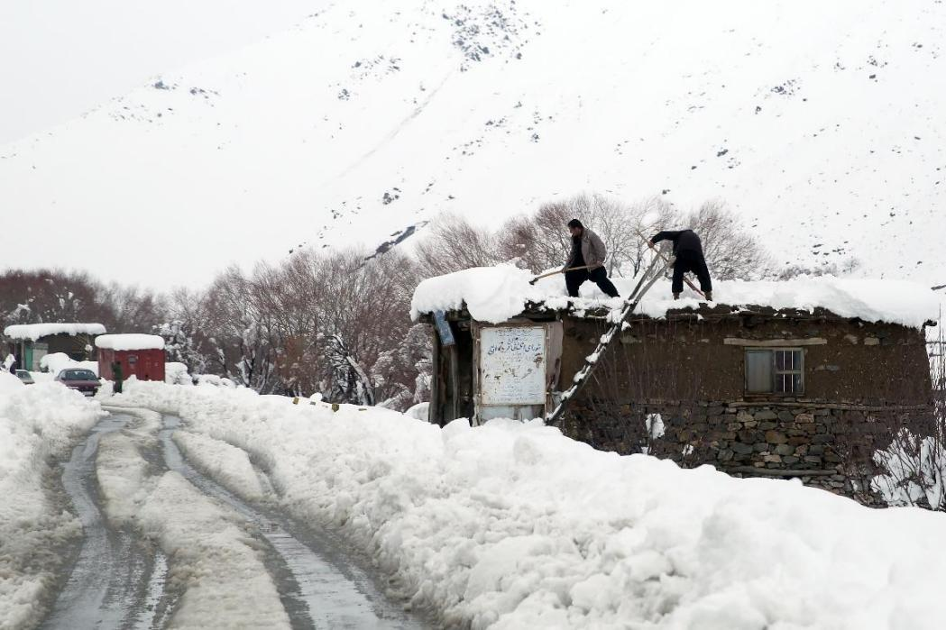 At Least 124 Killed In Avalanches In Afghanistan Snowbrains