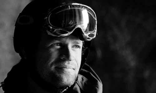 Shane McConkey, freeskiers