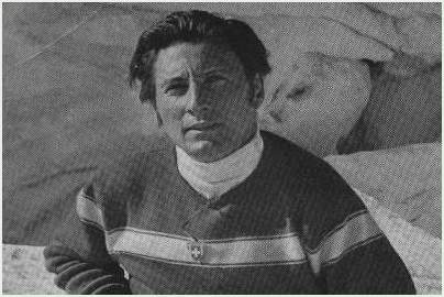 Sylvain Saudan, freeskiers