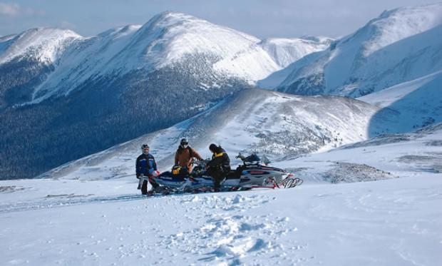 Tumbler Ridge, B.C. area.  photo:  Lindsey Wozniak