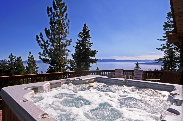 Tahoe Getaways has some solid options for ski leases.