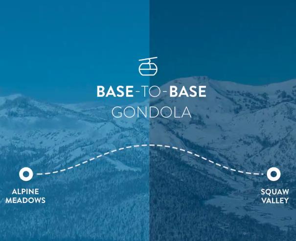 base to base gondola squaw to alpine