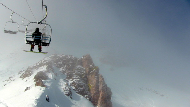 Chair 23 is gorgeous.