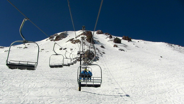 Chair 23 on Saturday.