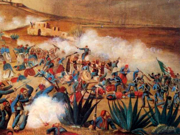 Brain Post: Cinco de Mayo is NOT Mexican Independence Day ...
