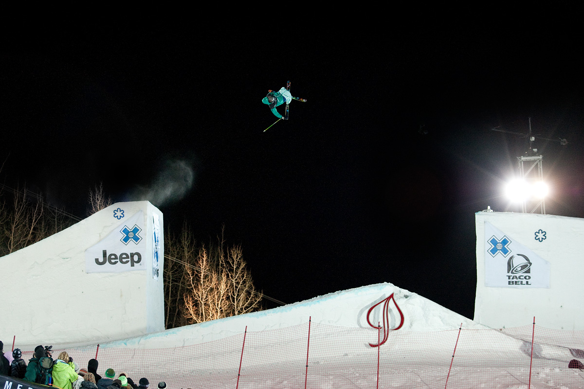 big air added to 2018 winter olympics in korea
