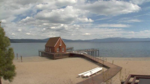 Chambers on the West Shore of Lake Tahoe today.