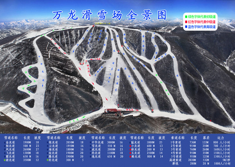 Image result for china ski resorts 2022
