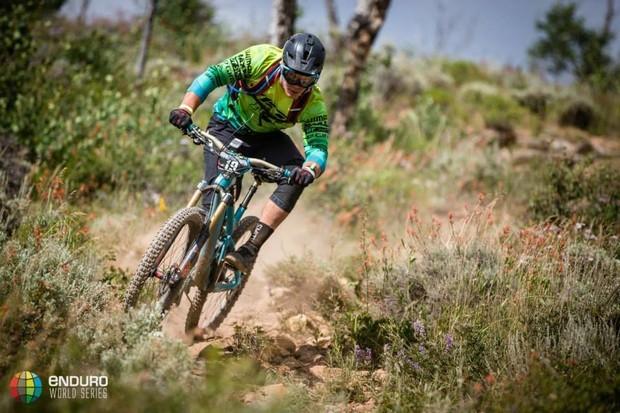 Mountain Biker Dies In Crested Butte Enduro Race Snowbrains