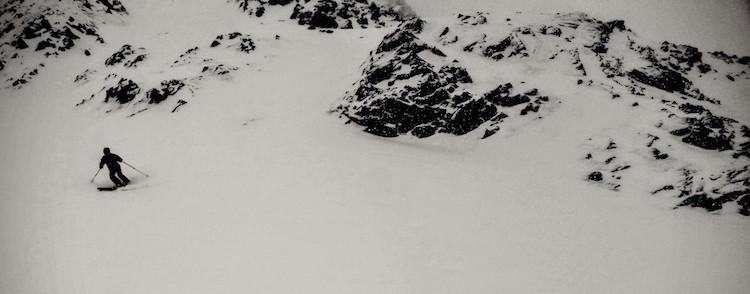 Good snow on Nubes this week.