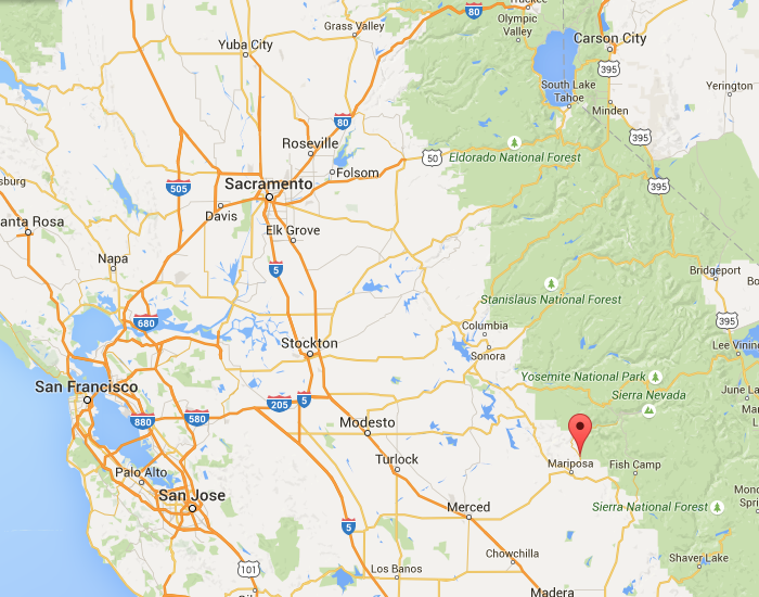 Bear attacks seriously injures man in northern for California fish and game jobs