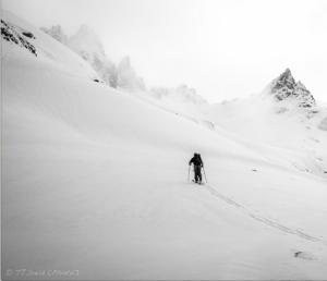 backcontry ski patagonia