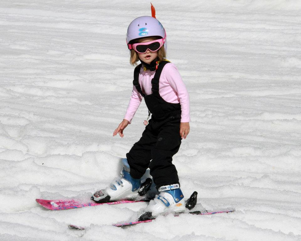 6 Year Old Girl Being Sued Over Skiing Accident Snowbrains