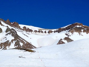 Cerro Collar.