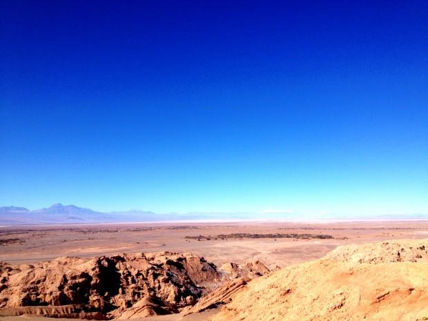 Atacama de Chile