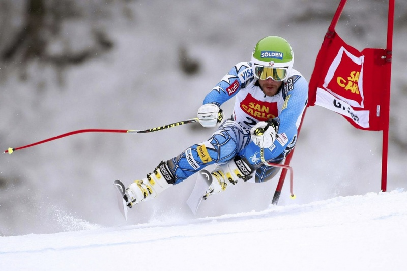 Bode Miller Will Not Compete On World Cup This Winter