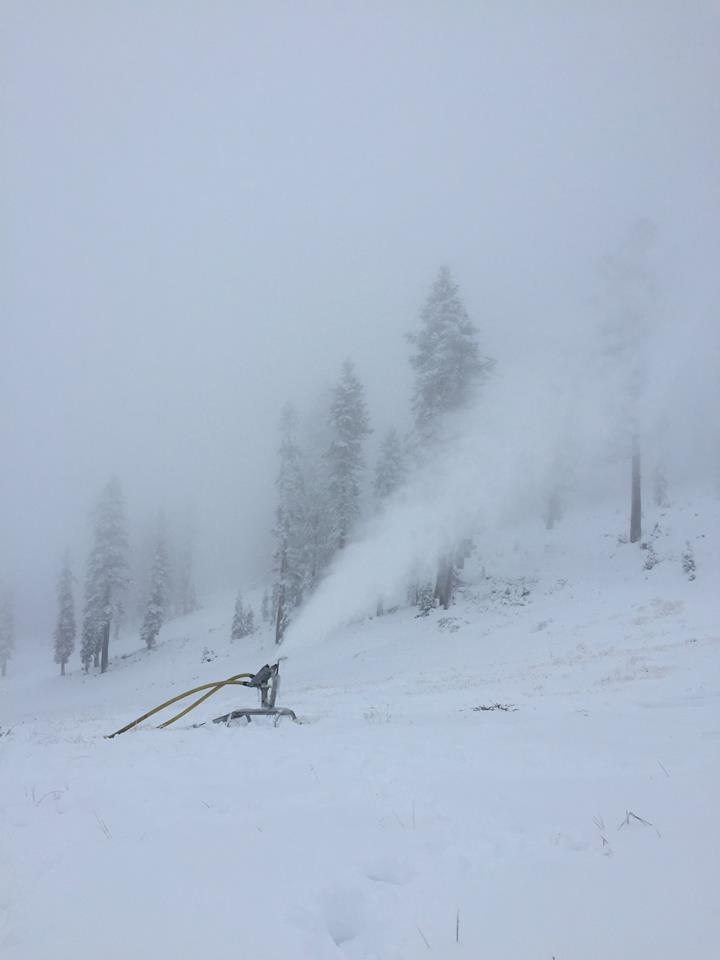 Northstar today at 8am