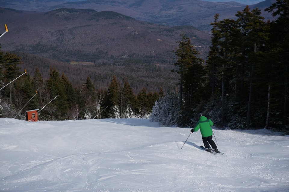 Sunday River, MT today.