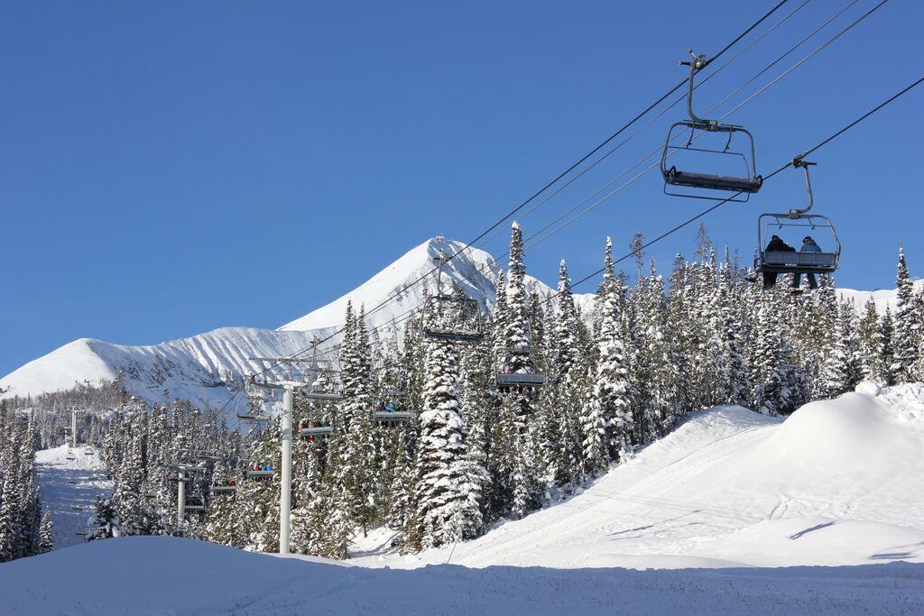 Big Sky Resort Introduces Triple Black Diamond Trail Rating