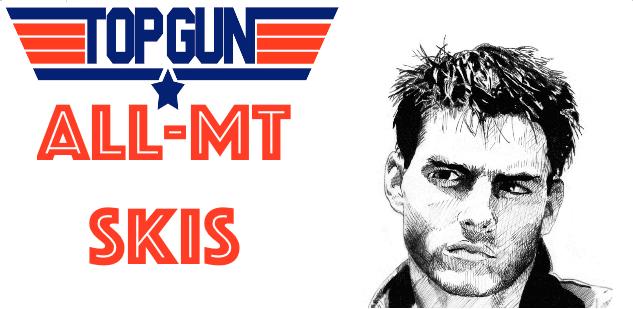 Top Gun Templlate