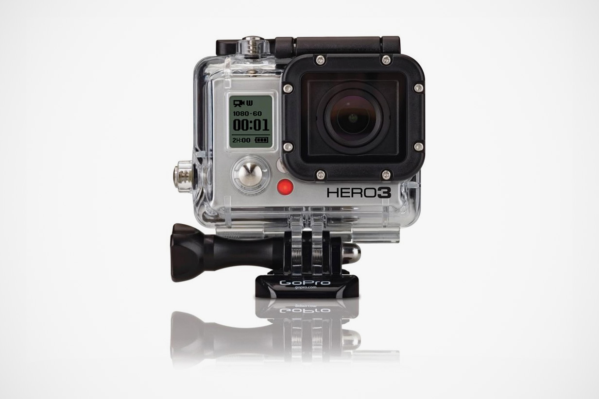 Gopro hero 3 black edition: product review.