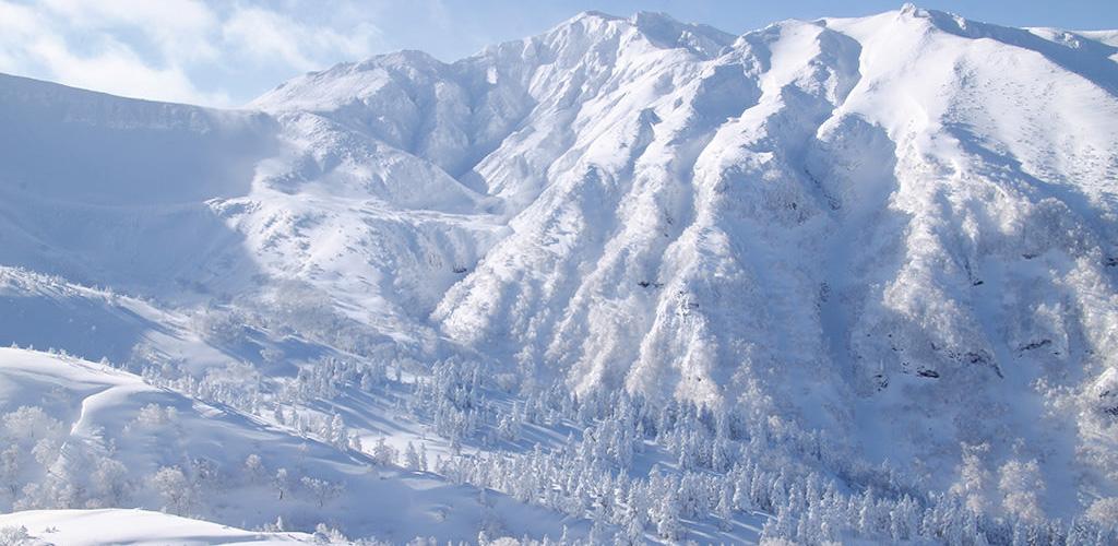 Hokkaido Credit: Gday Japan