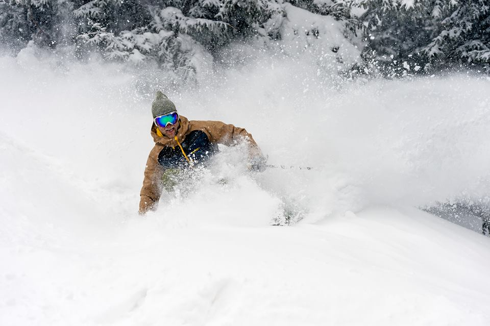 Snowshoe Mounain, WV. photo: Chris McLennan Photography