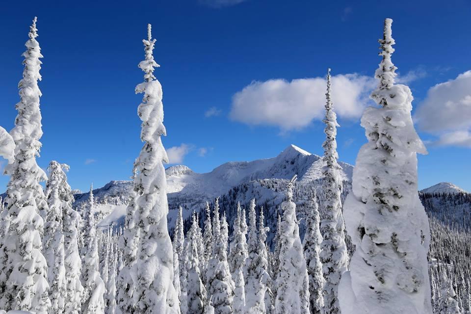 Whitewater, B.C. on November 12th, 2015. photo: whitewater