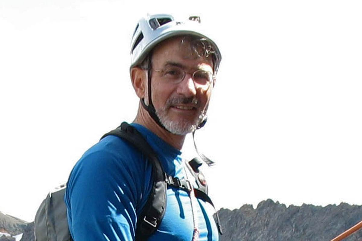 foto de President of American Alpine Club Dies in Avalnache in