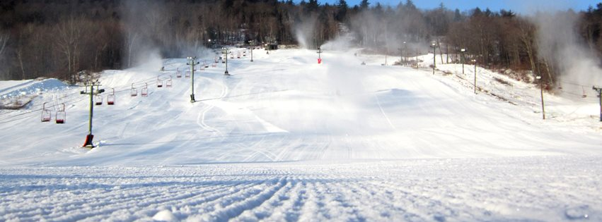 The Top East Coast Ski Resorts Why You Must SKI THE EAST - Western us ski resorts map