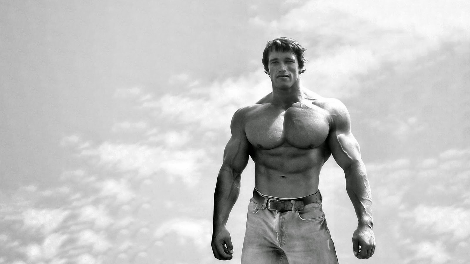 Arnold Schwarzenegger Doesn't Give a **** That You Don't ...