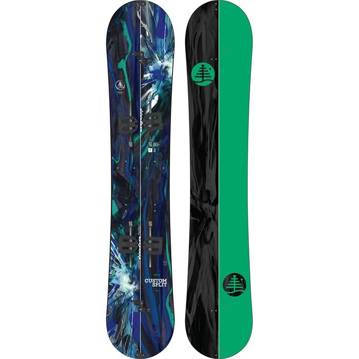 2016 Burton Family Tree Custom Splitboard