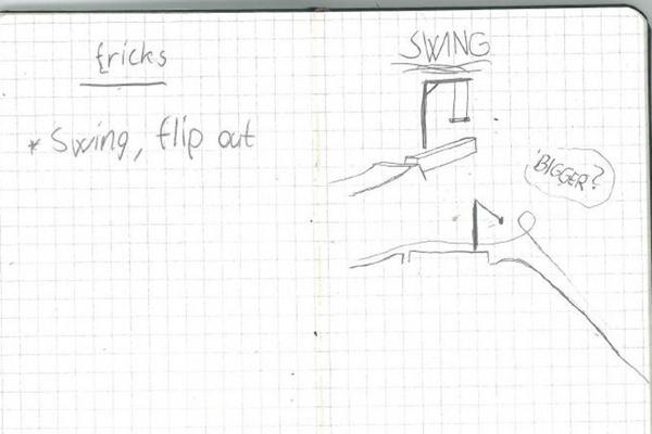 Jasper drawing.