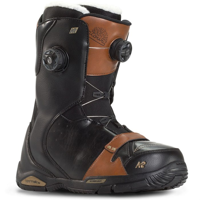 top gun the 2 award winning snowboard boots of 2016
