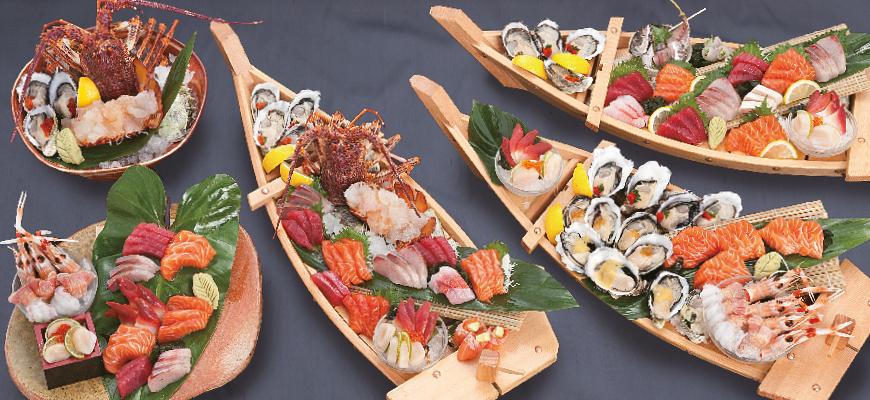 Japanese food is the pinnacle of food.