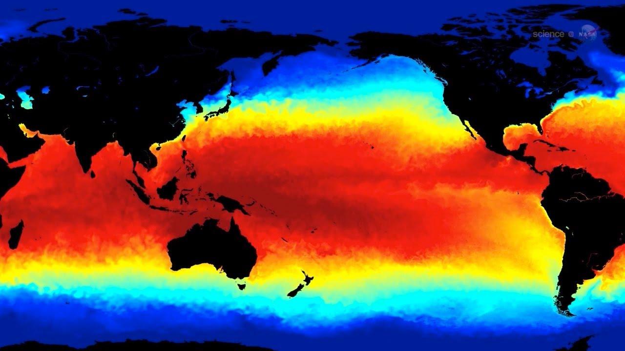 The Ocean and Weather: El Niño and La Niña - National Geographic Society