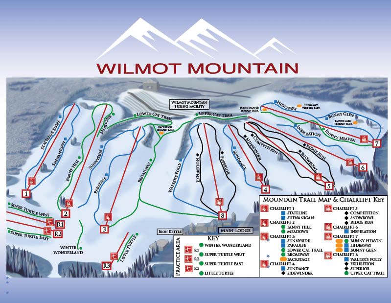 Vail Resorts Buys Wilm...
