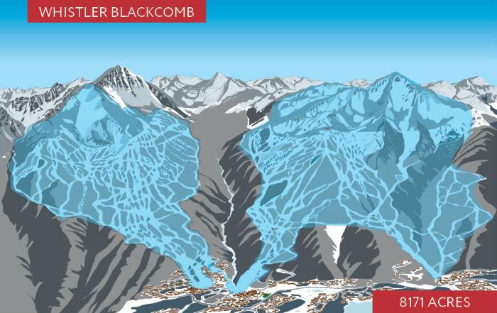Whistler Blackcomb, B.C.